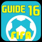 Guide for FlFA 16 icon