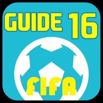 Guide for FlFA 16 poster