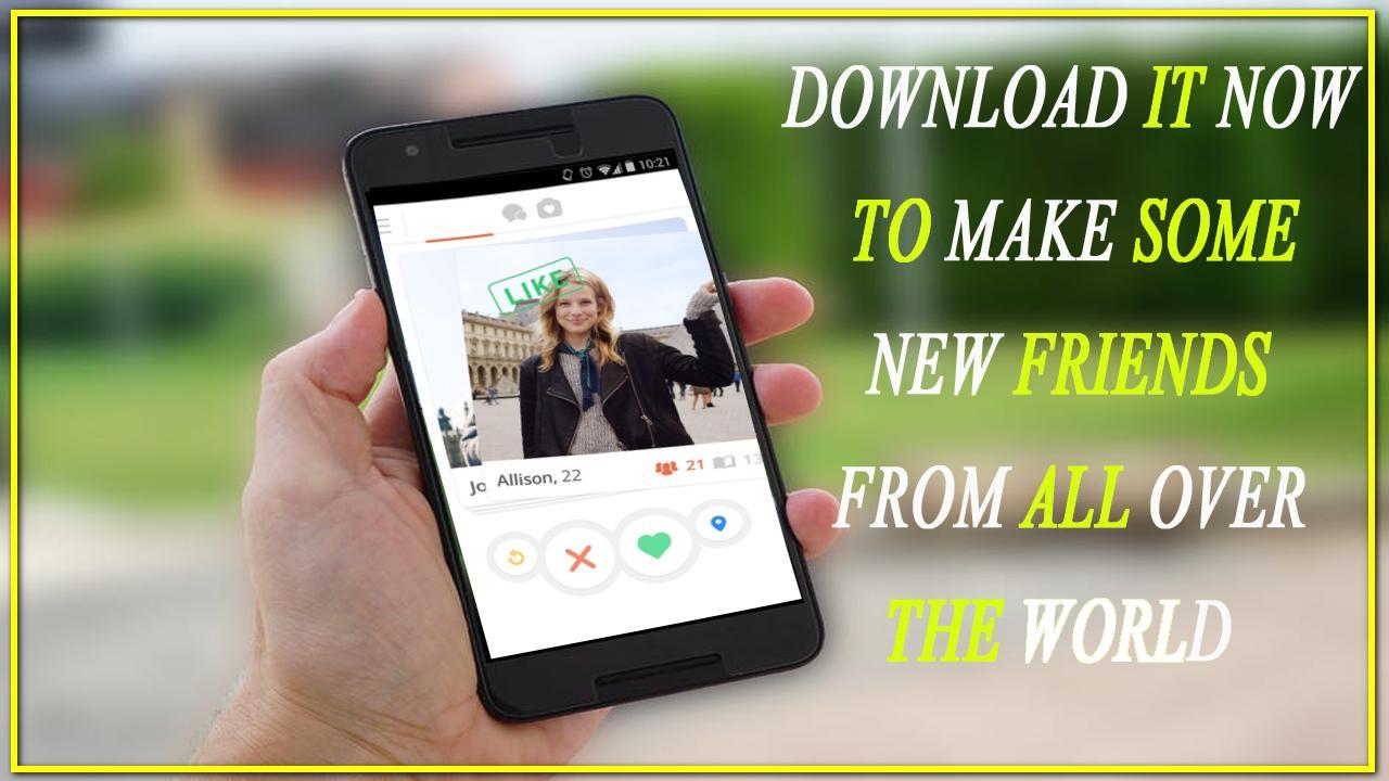 Tinder Dating App Téléchargement gratuit