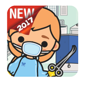 Guide For Toca Life Hospital icon