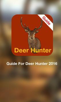 Guide For Deer Hunter 2016 screenshot 4