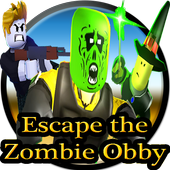 Tips Of Escape The Zombie Obby Roblox For Android Apk Download Guide For Escape The Zombie Obby Roblox For Android Apk Download