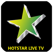 Tips HotStar Live TV New guide icon