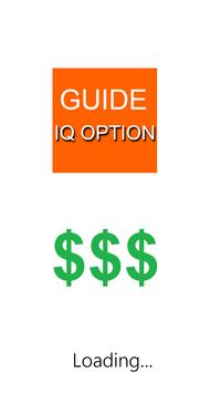 Guide for IQ Option (new) apk screenshot