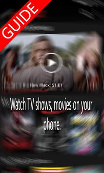 Guide for Netflix screenshot 1