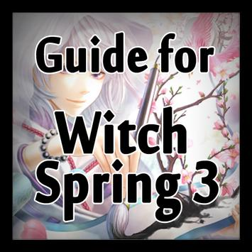 Guide for WitchSpring3 Game apk screenshot