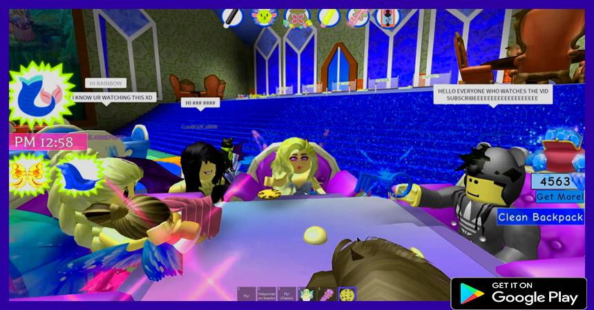 Tips Fairies Mermaids Winx High School Roblox For Android Apk