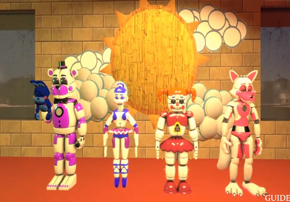 Tips Five Nights at Freddy's 6 for Android - APK Download
