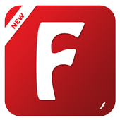 Guide For adobe Flash player 2018 icon