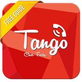 Guide Tango Video Calls & Chat icon