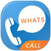 Free WhatsCall Global Call Ref icon