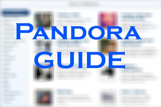 Free Pandora Music Tips screenshot 3