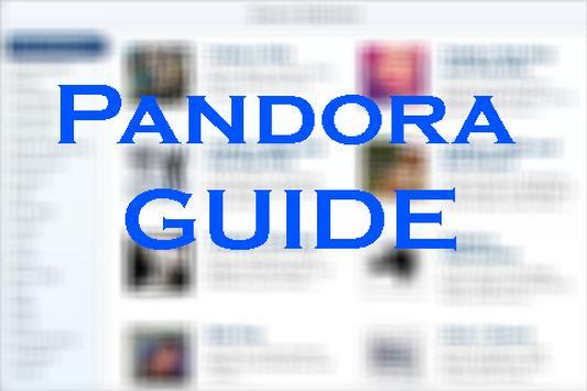 Free Pandora Music Tips screenshot 1