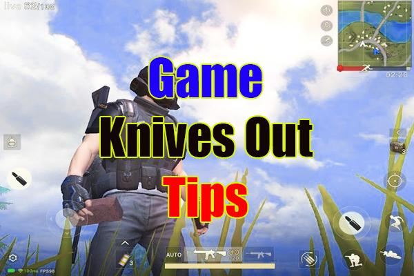 Game Knives Out Tips for Android - APK Download