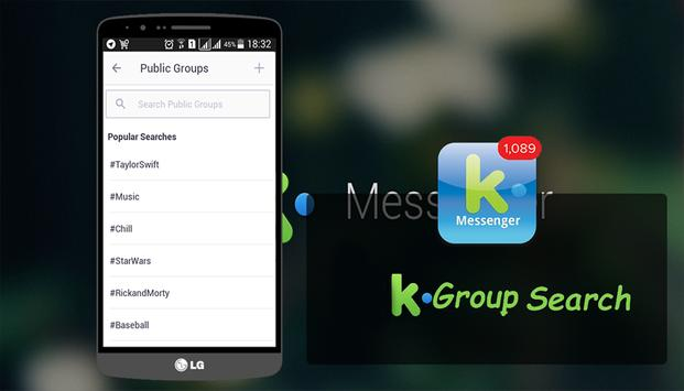 GUIDE For KIK Chat screenshot 2