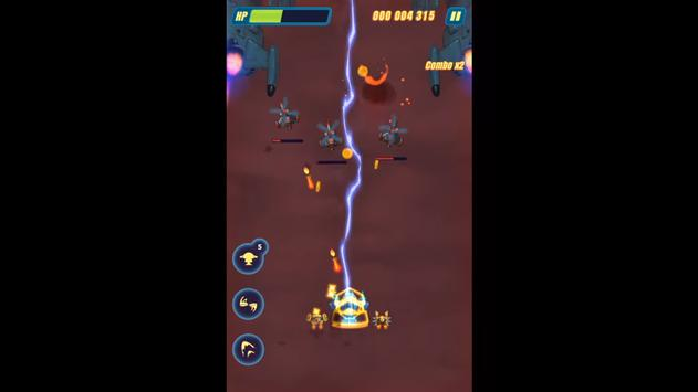 guide HAWK: Freedom Squadron apk screenshot