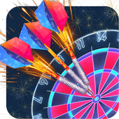 Tips for Darts of fury icon