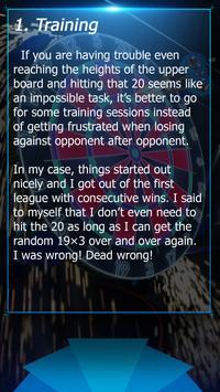 Tips for Darts of fury screenshot 3