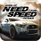 Tips of NEED FOR SPEED PAYBACK icon
