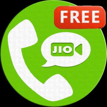 New Jio4GVoice free Video Calls & Jio Guide ... apk screenshot