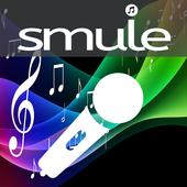 Guide Video Karaoke Smule icon