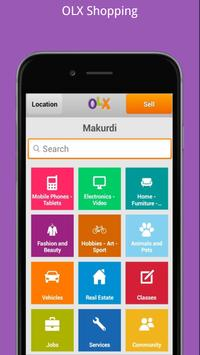 Guide For OLX Shopping - Buy And Sell 2018 for Android - APK