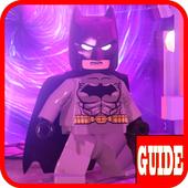 ProGuide LEGO Batman 3 icon