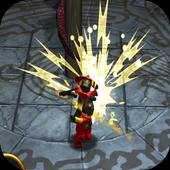 Ultimate Ninjago Tournament icon