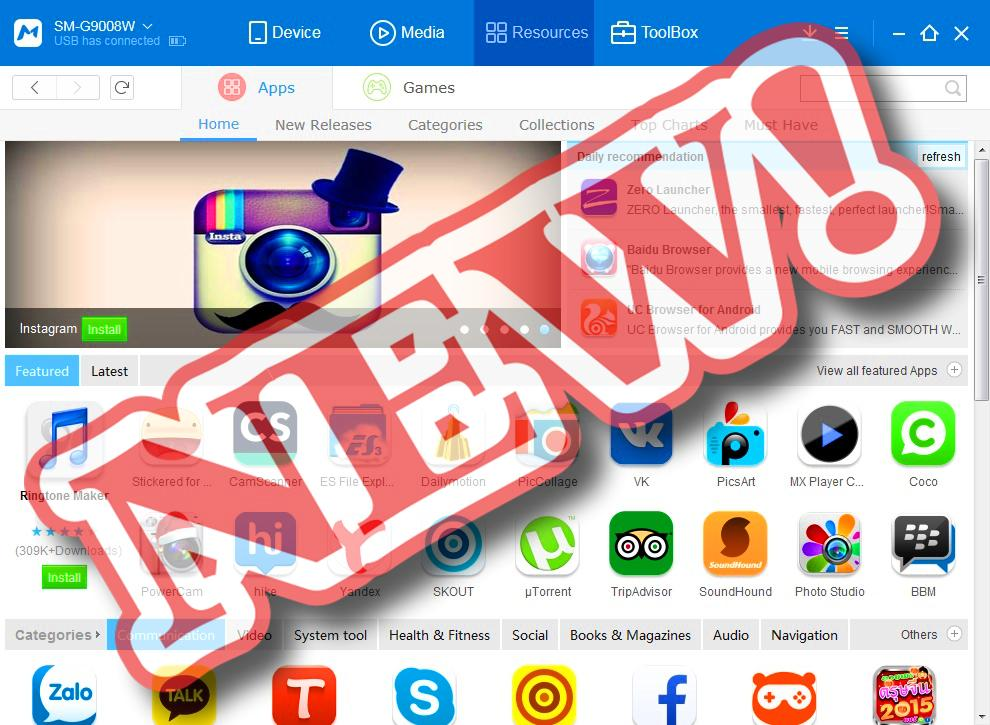 Mobo app store market tips for Android - APK Download