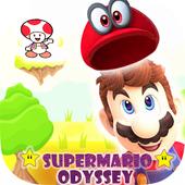 Tips Super Mario Odyssey icon