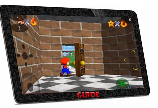 Tips Super Mario Odyssey poster