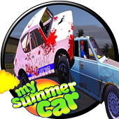 Guide for My Summer Cars New Free icon