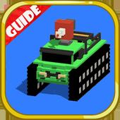 Guide Smashy Road Arena & Tips icon