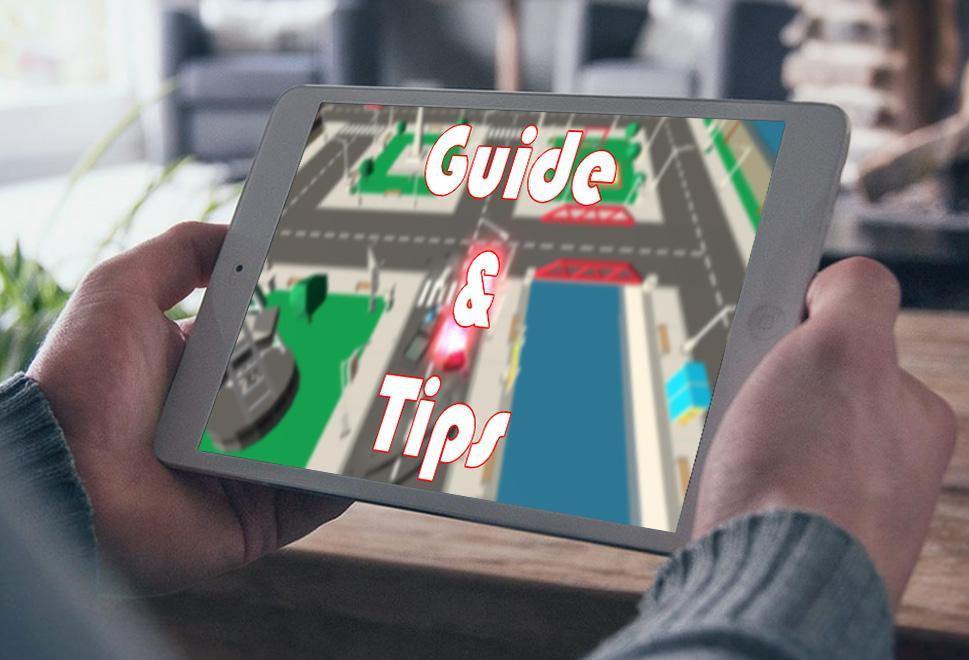 Guide Smashy Road Arena & Tips poster