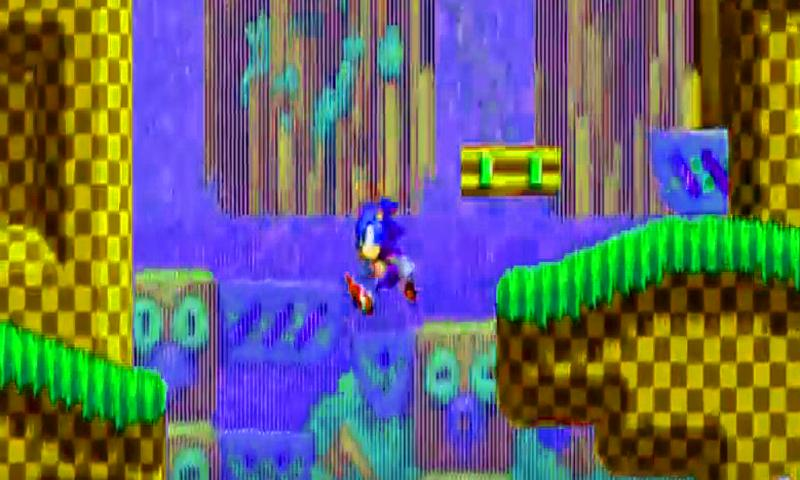 New Sonic Mania : tips for Android - APK Download