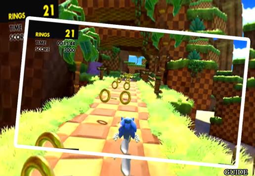 Tips Sonic Forces screenshot 4