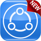 Guide SHAREit Transfer and Share icon