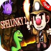 Tips Spelunky 2 icon