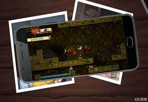 Tips Spelunky 2 apk screenshot