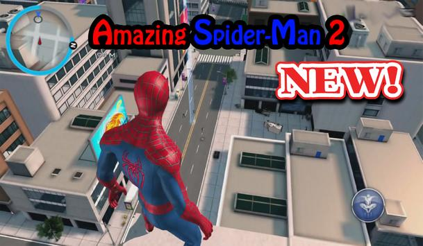top Spider Man 2 Amazing tips apk screenshot