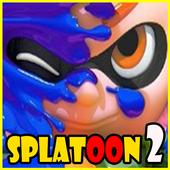 guide SPLATOON 2 2017 icon