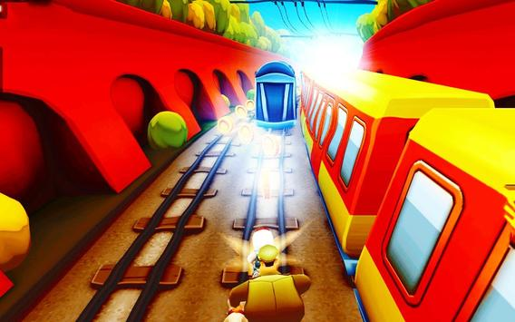 Tips Subway Surfers 2017 poster