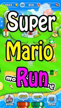 pro Super Mario Run tips poster