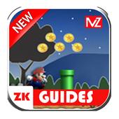 Guide Super Mario Run 2017 icon