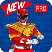 Top Power Rangers Game 2017 Tips icon