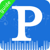 Guide for Pandora Music Radio♫ icon