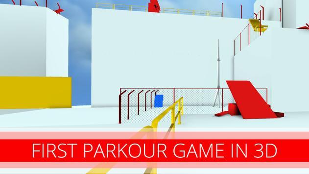 guide for parkour go apk screenshot