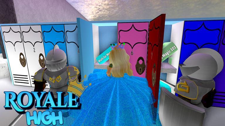 Roblox Royale High Part 1