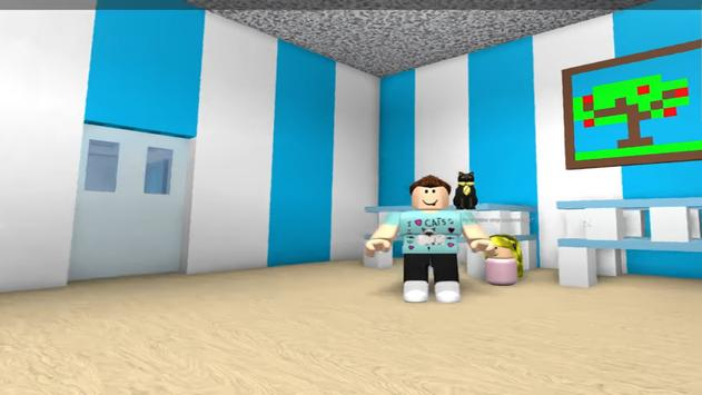 guide ROBLOX NEW apk screenshot