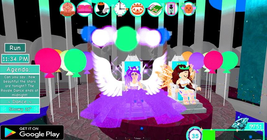 Tips Roblox Royale High Princess School 10 Apk - Guide Roblox Royale High Princess School For Android Apk